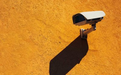 Security Cameras: They Are Here to Enhance Your Home Security!